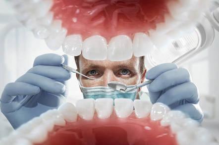 dentist in glasgow