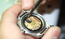 rolex repair UK