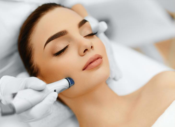 skin clinics glasgow